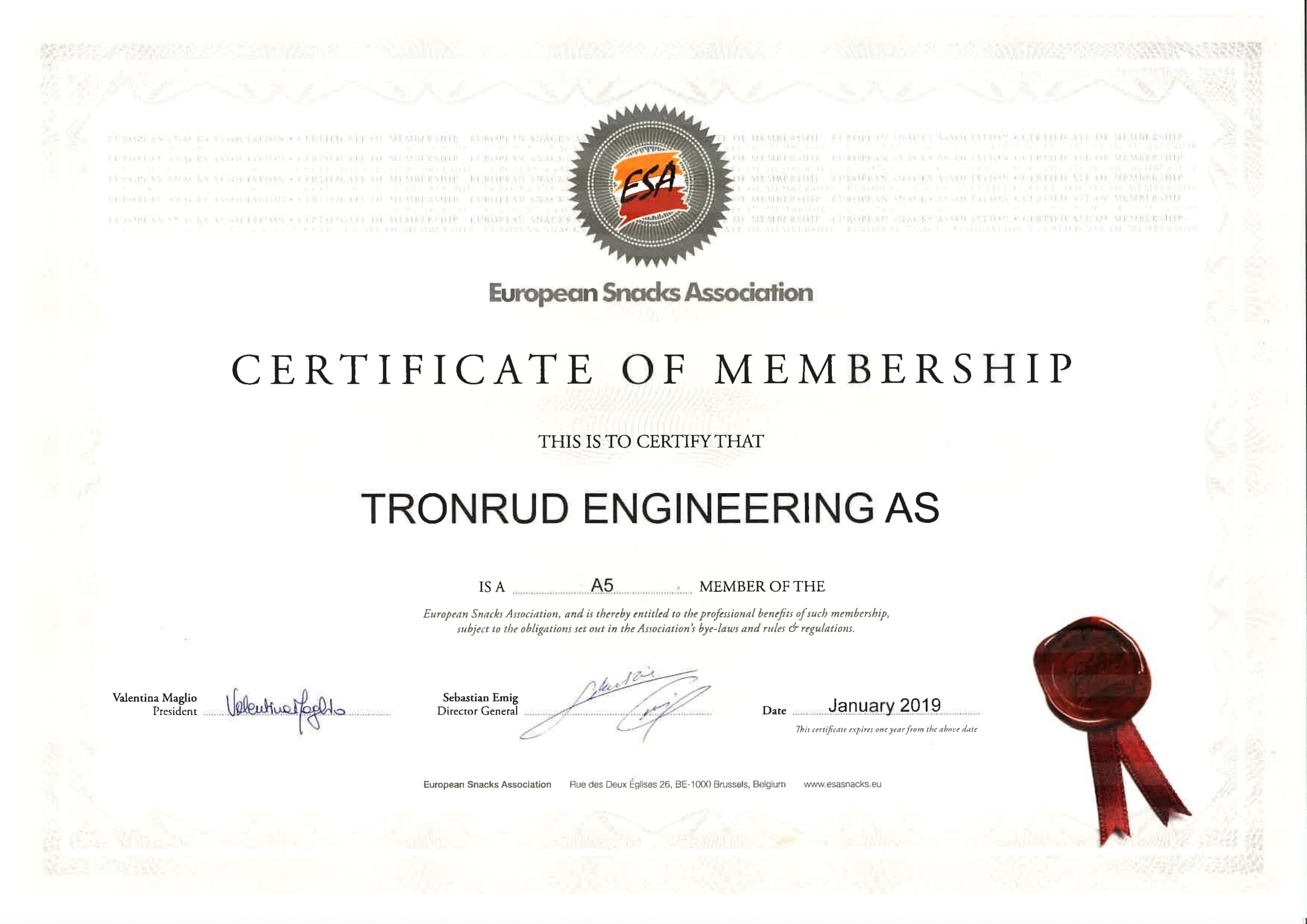 About - Tronrud Engineering
